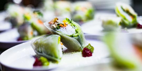 Foodstyling by wenderoth.at |Kulinarik. Konzept. Catering. | Meine Kompetenz ist die Küche: Konzeptberatung und -entwicklung für die Gastronomie in Österreich und Deutschland, Mitarbeitertraining, Kochschule und mehr...