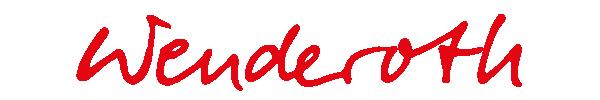 wenderoth.at Logo